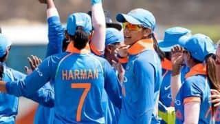 ICC टी20 महिला विश्व कप के पहले मैच में भारत का सामना ऑस्ट्रेलिया से