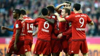 Bayern Munich clinch victory out of Juventus' hands to win on an aggregate 6-4