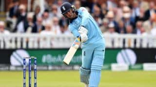 England vs Australia 2020: Jason Roy Returns For ODI Series