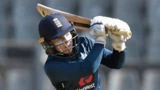 1st T20I: Beaumont, bowlers star as England women maul India