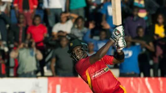 Re-living Elton Chigumbura's against-the-tide innings