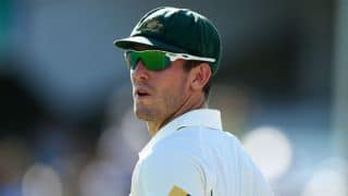 Mitchell Marsh picks county cricket over IPL