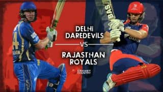 Delhi Daredevils (DD) vs Rajasthan Royals (RR) IPL 2015 Preview: RR seek to consolidate early advantage