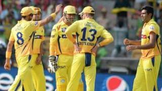 Chennai Super Kings, Rajasthan Royals not to pay IPL annual fee