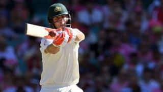 2nd unofficial Test: Mitchell Marsh leads Australia A to 290/6 on Day 1