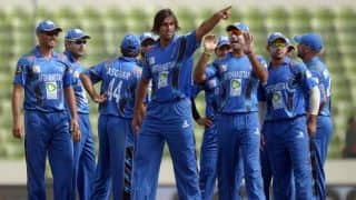 ICC World T20 2014 Team Preview — Afghanistan