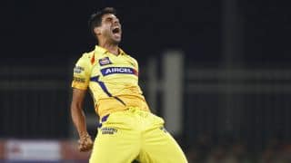 Chennai Super Kings vs Royal Challengers Bangalore, IPL 2015 Qualifier 2