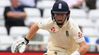 England release Ollie Pope from Test squad