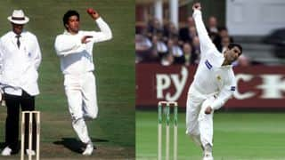 Most wickets by bowling pairs in Test cricket