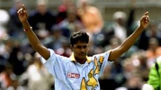 Debasis Mohanty: Mohammad Shami, Bhuvneshwar Kumar, Varun Aaron ideal pace combination for India in ICC World Cup 2015