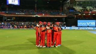 केवल कागजों पर अच्छी रही है विराट कोहली की बैंगलुरू टीम: विजय माल्या