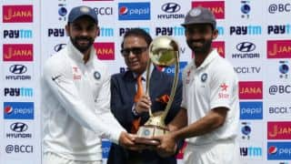 Sunil Gavaskar: Virat Kohli's India should produce results in overseas conditions