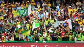 PSL 2017 Final: PCB orders probe into fan entering dressing room