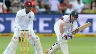 South Africa vs West Indies 2014-15, 2nd Test at Port Elizabeth
