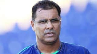 Pakistan taken India for granted in world cup 2019 match, says Waqar Younis
