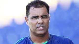 विश्व कप 2019 में पाकिस्तान ने भारत को कम आंकने की कर दी थी गलती: वकार युनिस