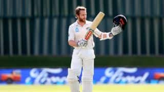 New Zealand vs South Africa, 1st Test, Day 3: Kane Williamson's nervy start, Jimmy Neesham's dismissal and other highlights