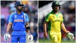 IND vs AUS, Match 14, Cricket World Cup 2019, LIVE streaming: Teams, time in IST and where to watch on TV and online in India