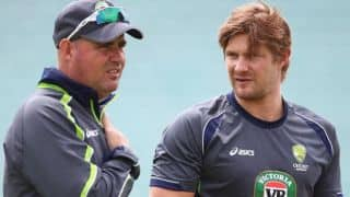 Shane Watson says he felt vindicated for standing against degenerative team culture during Mickey Arthur's tenure