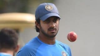 1st unofficial ODI: Vijay Shankar, Shreyas Iyer lead India A to four-wicket win over New Zealand A