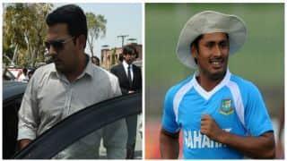 PSL spot-fixing: Sharjeel Khan's lawyer seeks information from Bangladesh Cricket Board