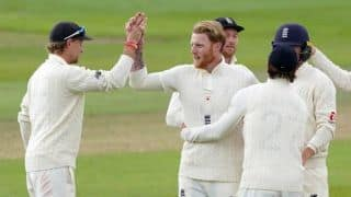 2nd Test, England vs West Indies: All-Round Stokes Draws Level For The Hosts