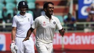 Jayant Yadav to lead India for Emerging Teams Asia Cup