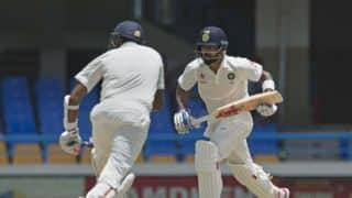 India vs West Indies, 4th Test, team preview: Virat Kohli seeks shot at domination