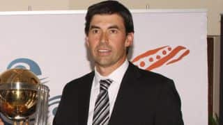 ICC Cricket World Cup 2015: Stephen Fleming to attend opening ceremony