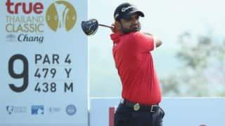 Panasonic Open Golf Championship 2016: Chiragh Kumar aims for double sweep