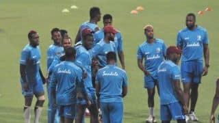 'T20 में विराट कोहली की गैरमौजूदगी से विंडीज को मनोवैज्ञानिक बढ़त'