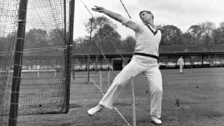 Left-arm wrist spinners in cricket, part 3: Lindsay Kline