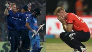India vs England: Ben Stokes atones sin at Garden of Eden