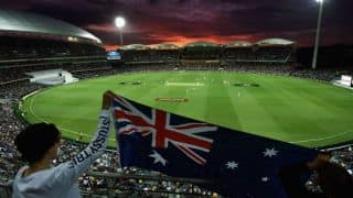 Cricket Australia schedule day-night matches for Sheffield Shield in February