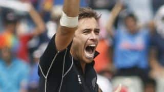 Tim Southee: New Zealand under no pressure ahead of series decider at Kanpur