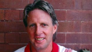 Doesn't matter who coaches India as long as they are a strong side: Jeff Thomson