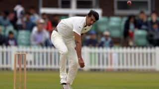 Indians vs Leicestershire Live Score: Rain continues to play spoilsport