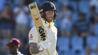 Never been in changing room and recalled to bat: Ben Stokes