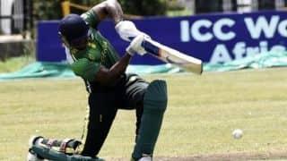 Nigeria qualify for ICC Under-19 World Cup