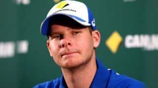 क्रिकेट ऑस्ट्रेलिया सख्त, जारी रहेगा स्मिथ, वार्नर और बैनक्राफ्ट पर लगा बैन