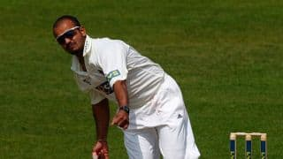 Murali Kartik: I cannot see India winning the ICC Cricket World Cup 2015