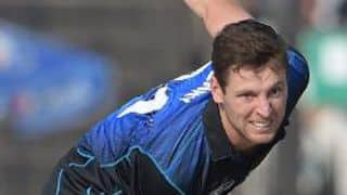 New Zealand's Matt Henry roped in by Worcestershire