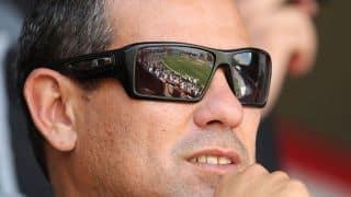 Domingo confident about SA preparation