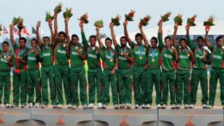 Asian Games 2014: Complete schedule of cricket matches