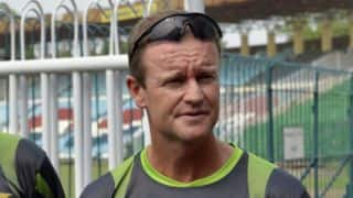 Grant Flower to be retained as Pakistan batting coach