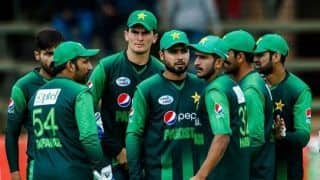 Aaqib Javed : Pakistan have a great opportunity to clean sweep Australia