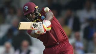 AFG nearly eliminated after defeat, WI, UAE win comfortably