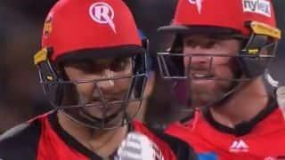 BBL: Nabi, Christian blitz propel Melbourne Renegades to top