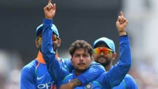 Virat Kohli on Kuldeep Yadav: Has not seen a better ODI spell in last few years