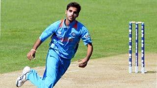 India vs England: MS Dhoni keeps sharp eye on everything, says Bhuvneshwar Kumar